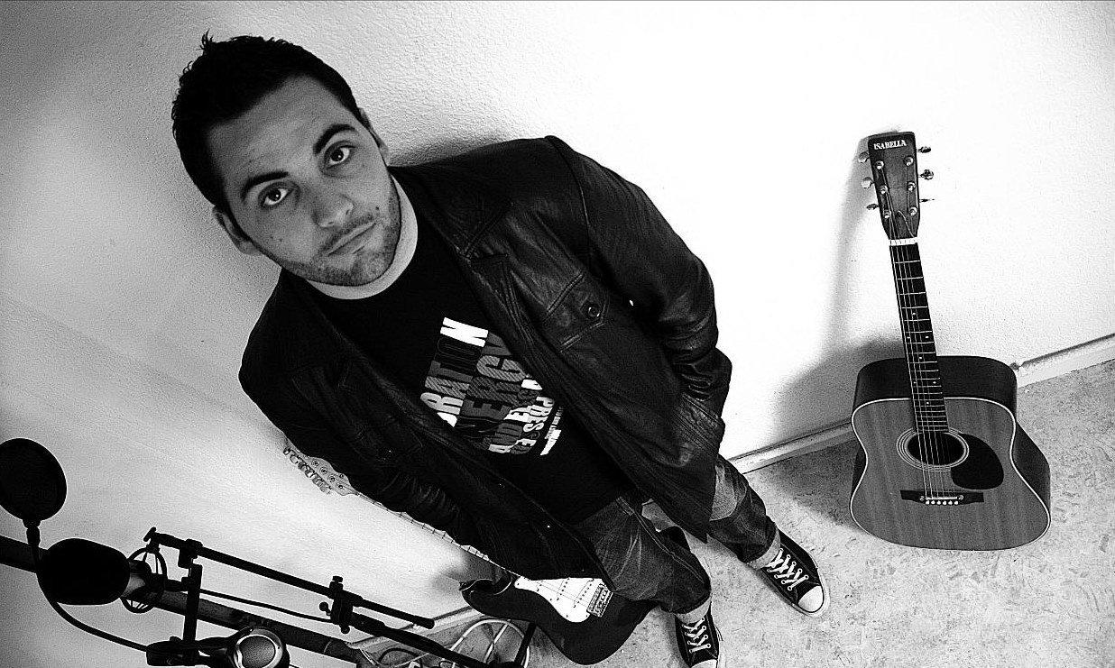 le chanteur Lambert sur MyMajorCompany