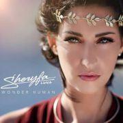 "Pochette du single ""Wonder Human"" de Sheryfa Luna"
