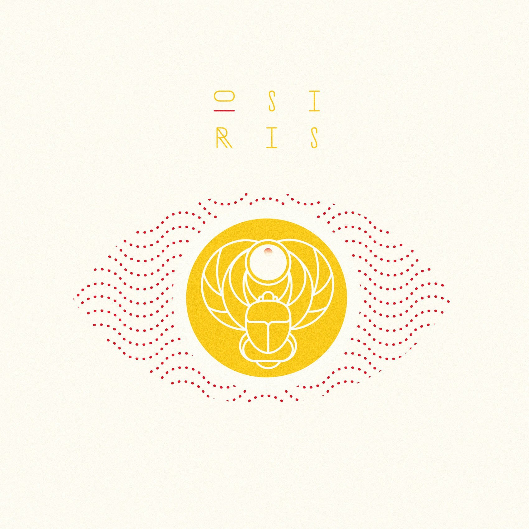 Osiris est le deuxième ep du groupe lyonnais BIG Junior