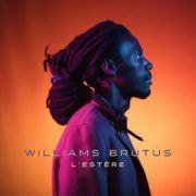 pochette de l'album L'Estère de Williams Brutus